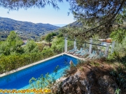 holiday rental Costa del Sol Finca Andalusia