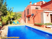 holiday rental Villa Mogador