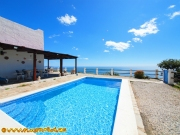 Holiday Villa on the Costa Tropical Panorama